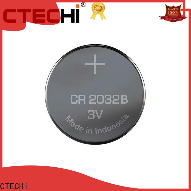 CTECHi panasonic lithium battery 3v series for UAV