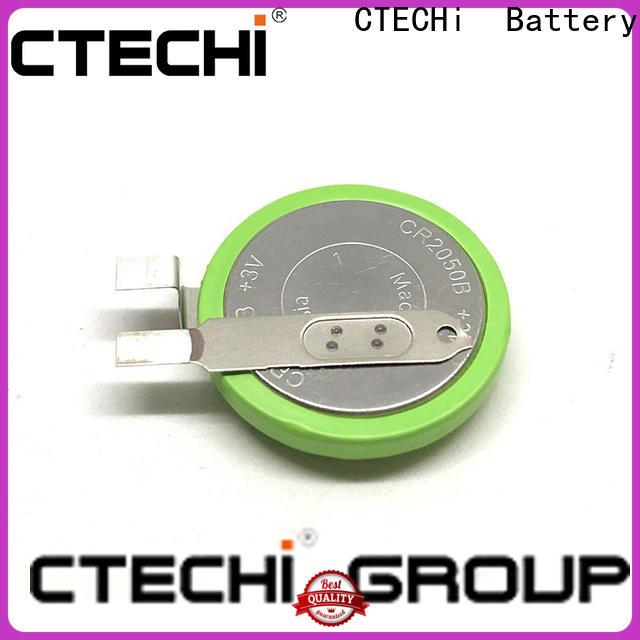 CTECHi panasonic lithium battery 18650 customized for drones