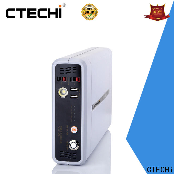 professional battery power station personalized for commercial