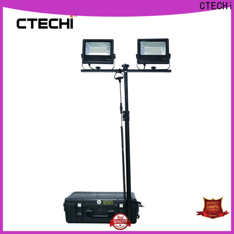 stable portable power station manufacturer for household