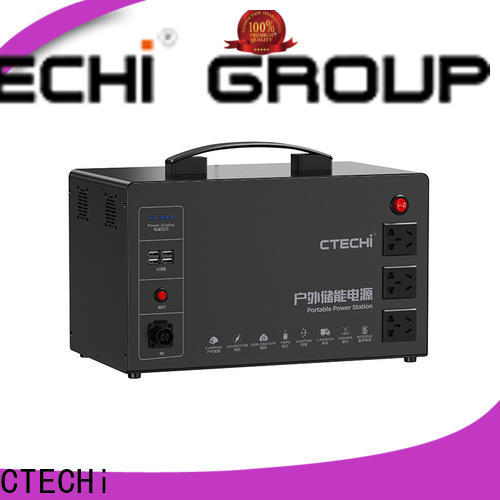 CTECHi 1500w power station manufacturer for back up