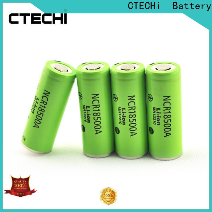 CTECHi panasonic lithium battery series for UAV