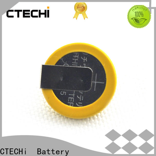 CTECHi coin cell battery personalized for computer