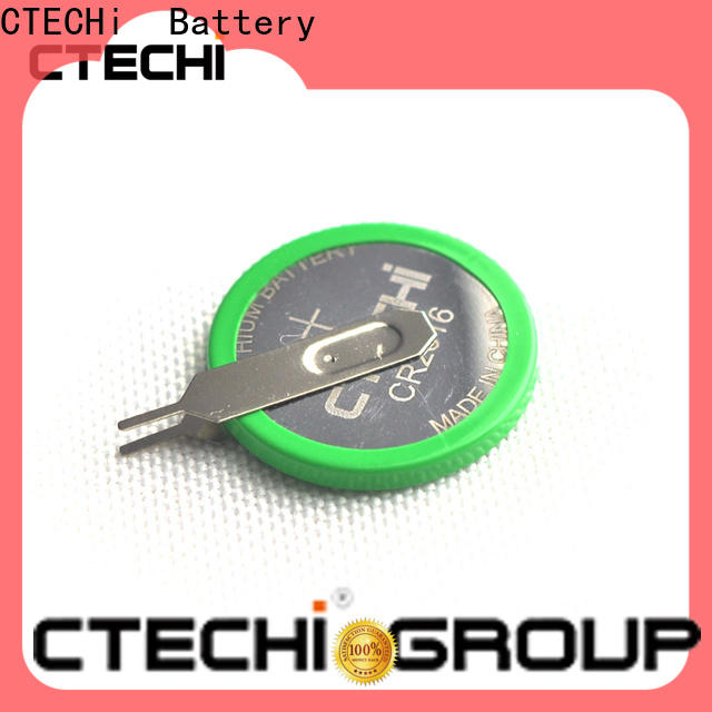 CTECHi button cell personalized for laptop
