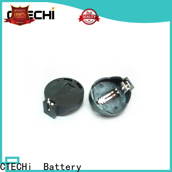CTECHi PCB board coin battery holder supplier for store