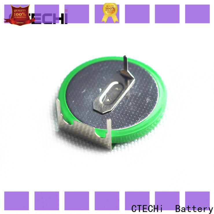 CTECHi electronic lithium coin battery personalized for laptop