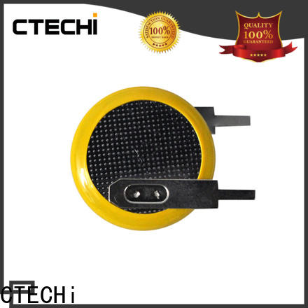 CTECHi lithium primary battery personalized for camera
