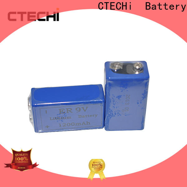 CTECHi primary cells personalized for electronic products