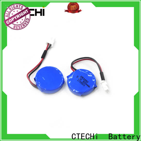 CTECHi electric aaa lithium batteries manufacturer for electric toys