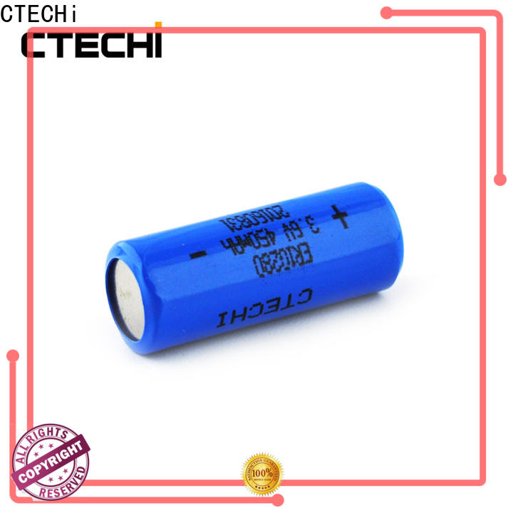 CTECHi rechargeable coin cell manufacturer for digital products