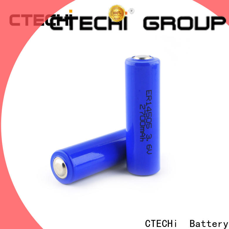 CTECHi batterie lithium manufacturer for remote controls