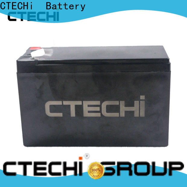 durable lifepo4 battery case supplier for Golf Carts