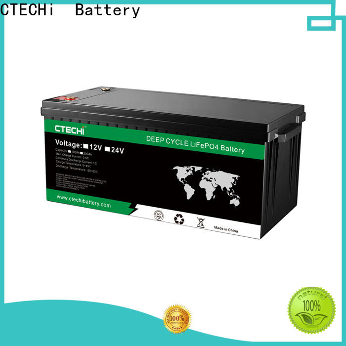 professional lifepo4 battery kit manufacturer for Golf Carts