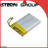 CTECHi lithium polymer battery life supplier for