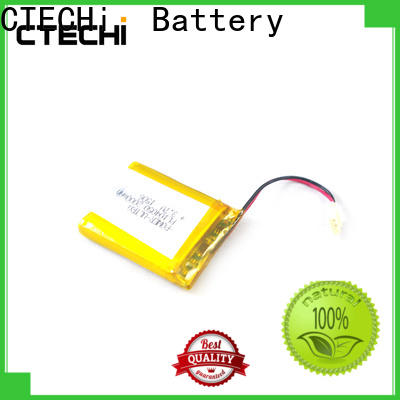 CTECHi 37v lithium polymer battery charger customized for electronics device