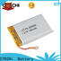 CTECHi smart lithium polymer battery charger supplier for