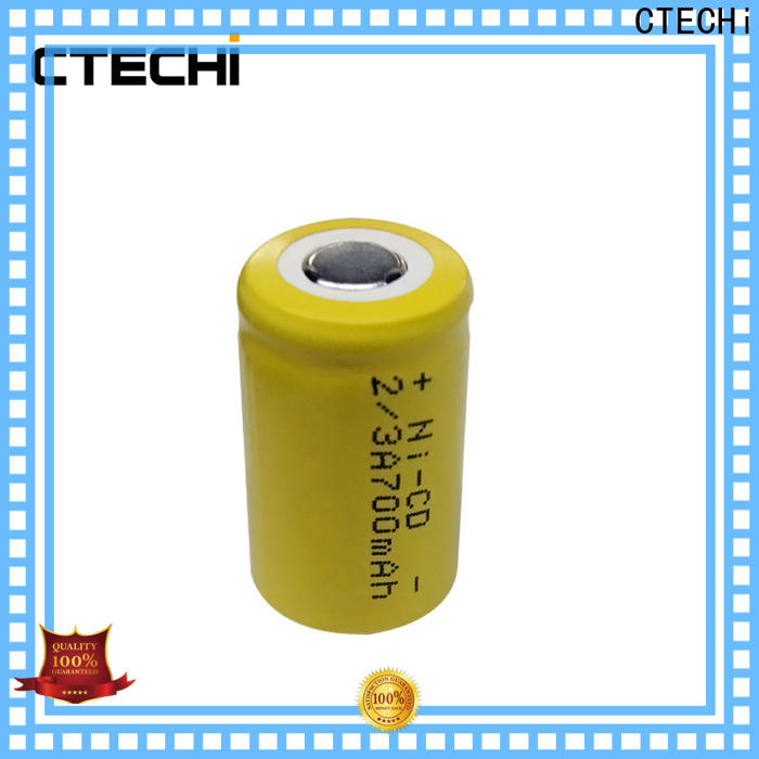CTECHi ni cd battery price factory for sweeping robot