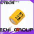 CTECHi nickel-cadmium battery factory for emergency lighting