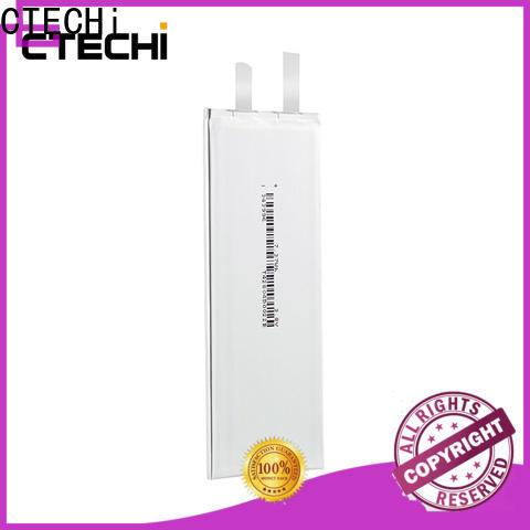 CTECHi 1940mah iPhone battery design for shop