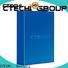 CTECHi 24v lifepo4 battery series for solar energy