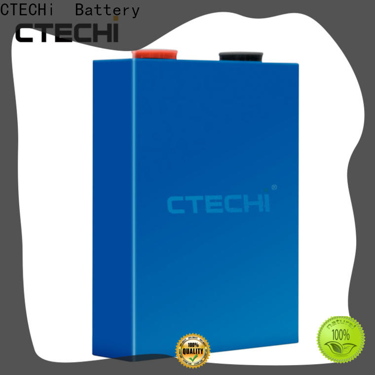 CTECHi lifepo4 battery price series for golf car