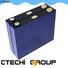 durable 48v lifepo4 battery customized for solar energy