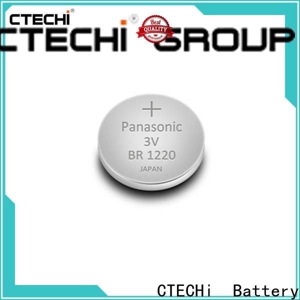 CTECHi panasonic lithium battery series for drones