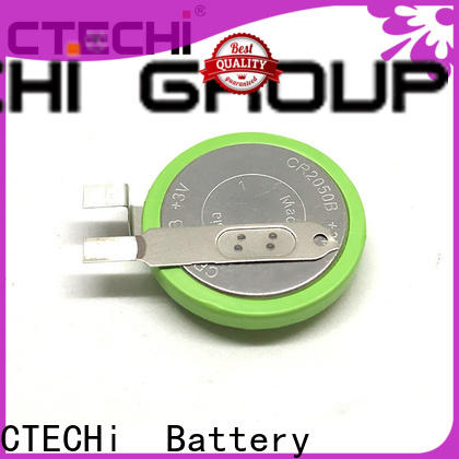 CTECHi durable panasonic lithium battery 3v customized for drones