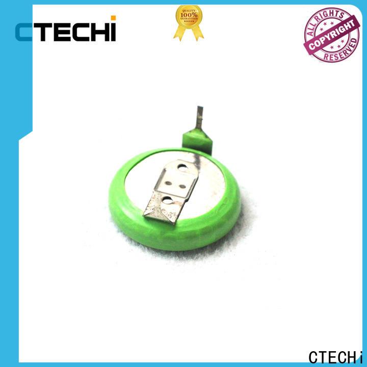 CTECHi durable panasonic lithium battery 3v personalized for UAV