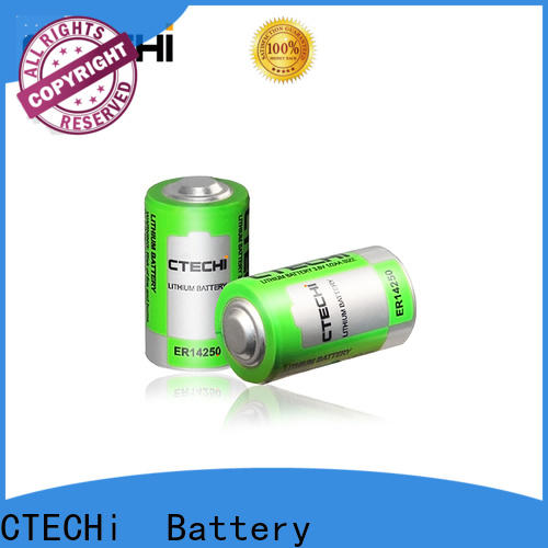 CTECHi lithium battery price manufacturer for electric toys
