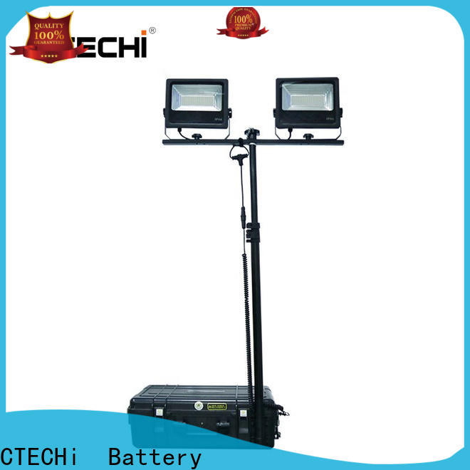 CTECHi stable 1000w power station factory for outdoor