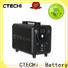 CTECHi quality mobile power station factory for household