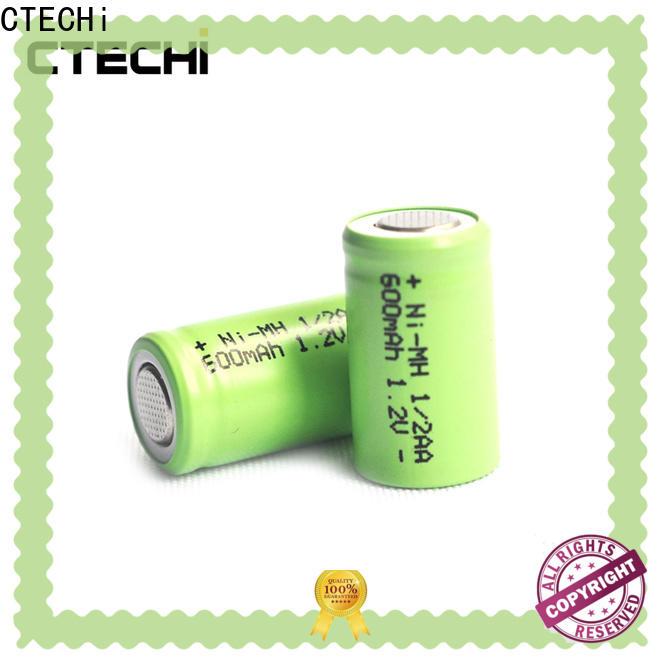 CTECHi ni-mh battery supplier for portable speaker