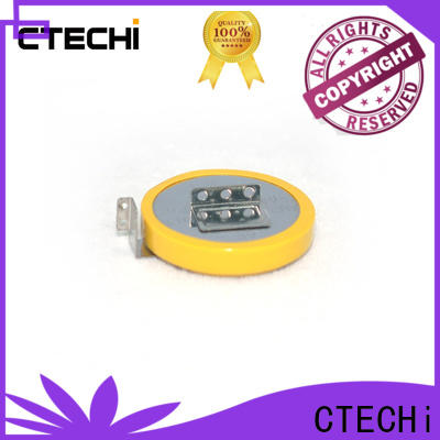 CTECHi miniature 3v button battery personalized for computer