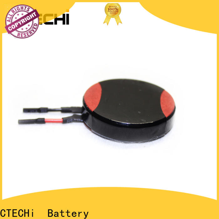 CTECHi lithium ion storage battery personalized for electric toys