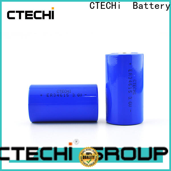 CTECHi primary batteries manufacturer for electric toys