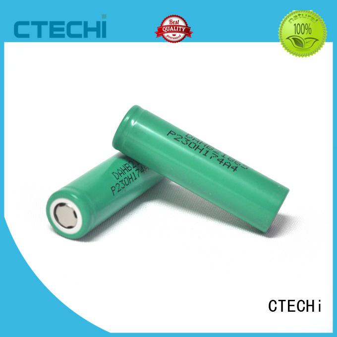 CTECHi 3.7v lg lithium ion battery manufacturer for UAV
