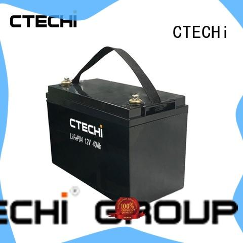 CTECHi multifunctional cell battery pack factory for energy storage