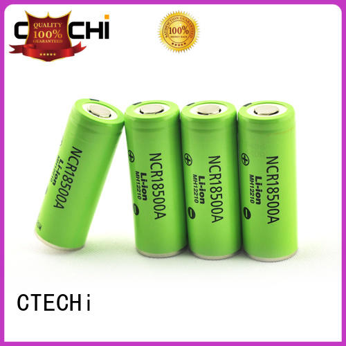 durable panasonic lithium battery personalized for flashlight