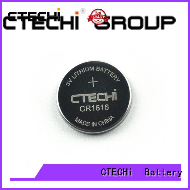 Electronic motherboard button battery CR1616