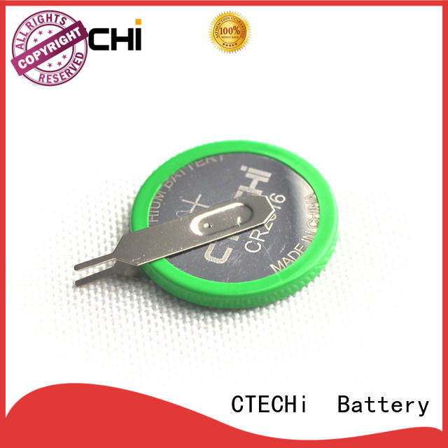 miniature motherboard cmos battery personalized for instrument