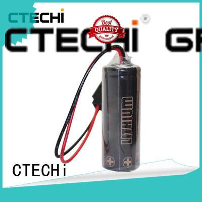 CTECHi fdk battery manufacturer for automotive electronics