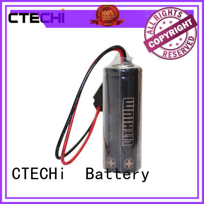 CTECHi widely used fdk battery factory for clock