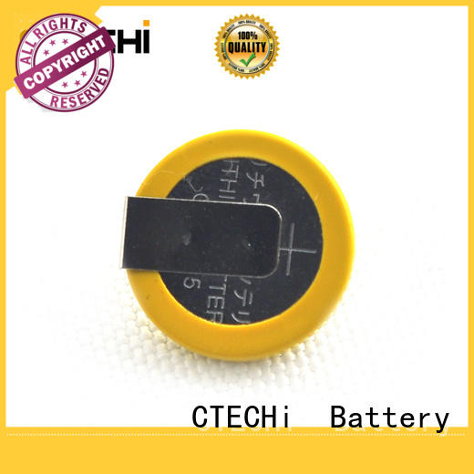 primary coin cell supplier for camera