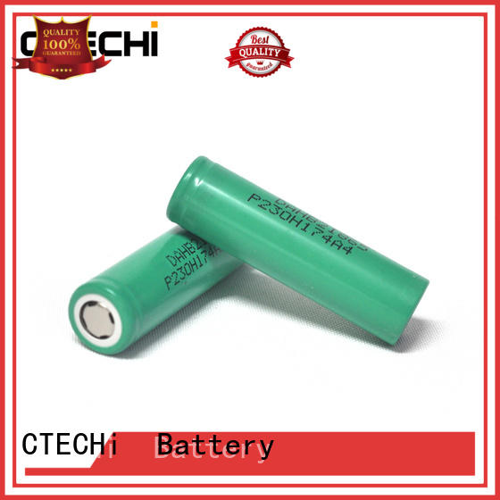 CTECHi lg lithium battery factory for UAV