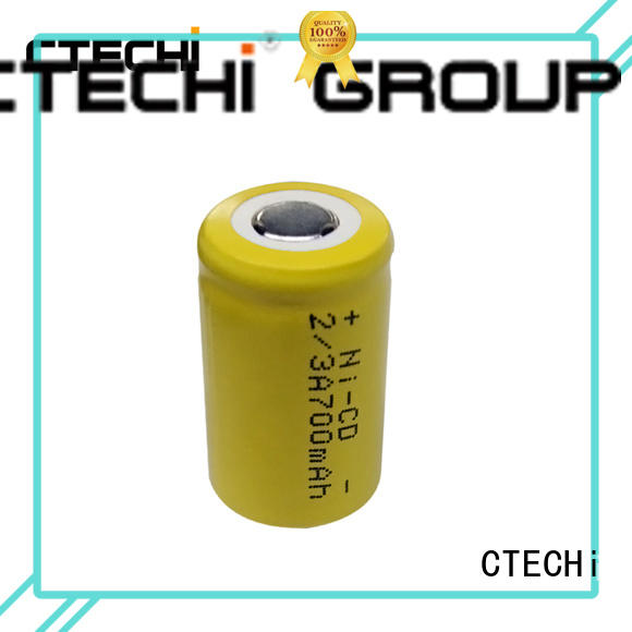 CTECHi 1.2v saft ni cd battery customized for vacuum cleaners
