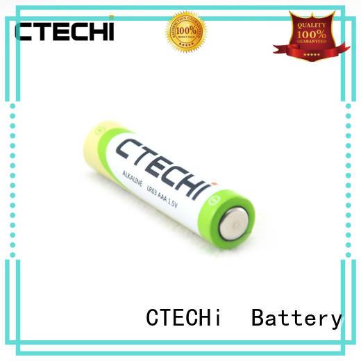 Alkaline Dry Battery AAA size 1.5V