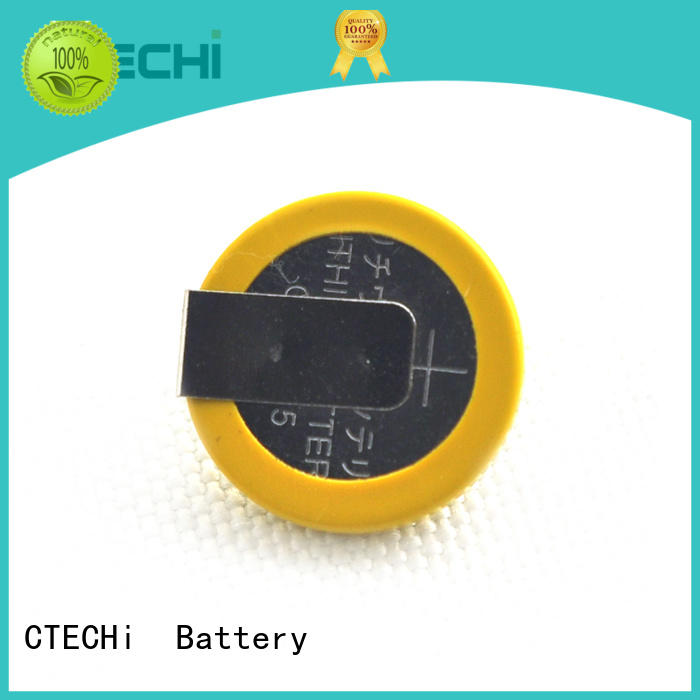 CTECHi miniature primary cell battery motherboard for camera