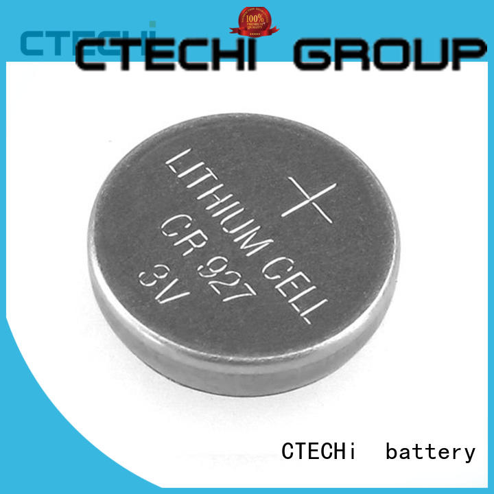 cell instrument button batteries for sale CTECHi manufacture