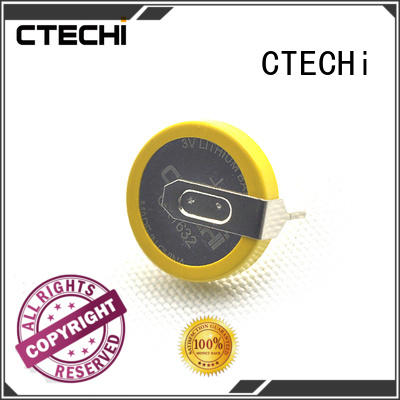 button cell price capacity for computer CTECHi